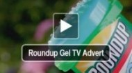 Roundup Gel TV